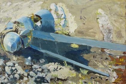 AFTERMATH John Keefer | Kurt Steger