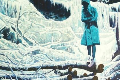 Armando Marino 'New Paintings'