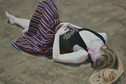 And I dreamt of painting. Marta Kunikowska Mikulska