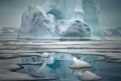Sebastian Copeland: A Vanishing World