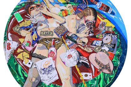 Anthony White - Smoke and Mirrors