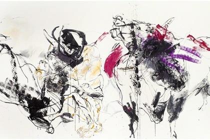 Marjatta Tapiola: Paintings