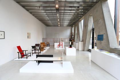 Social Design of Rietveld