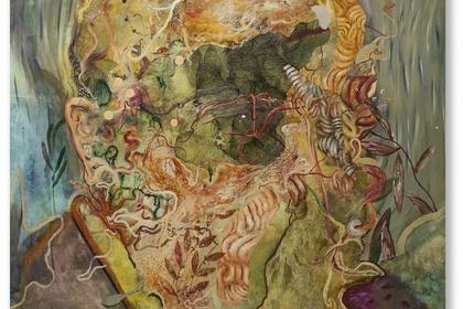 Radu Oreian - The Galvanic Skin Arousal