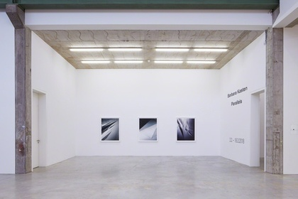 "Barbara Kasten: ""Parallels"" at Philara Collection, Birkenstraße 47a, 40233 Düsseldorf"