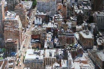 City & Landscapes