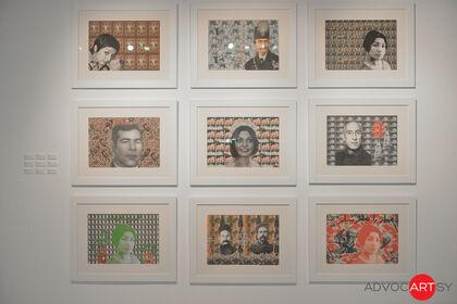 An Art and Design Collaboration: ADVOCARTSY x Ryan Saghian