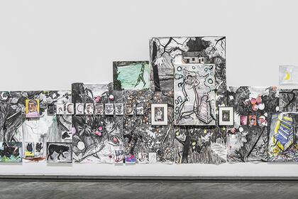 Not Dark Yet - Xu Hongxiang Solo Exhibition
