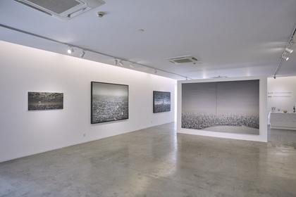 Wang Xiaoshuang - Urban Boundary