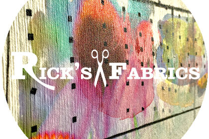 Rick Begneaud: Rick's Fabrics