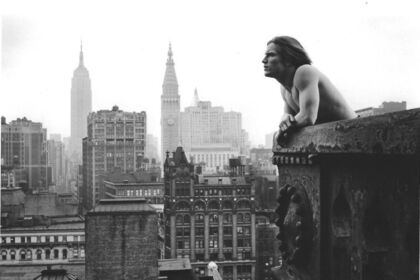 NY, I'm Longing To Stray