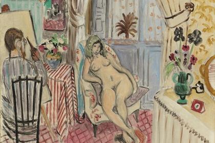 Matisse: Painting, Sculpture, Drawing, Prints