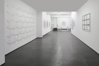 Ignacio Uriarte – Form und Farbe / Analyse und Synthese