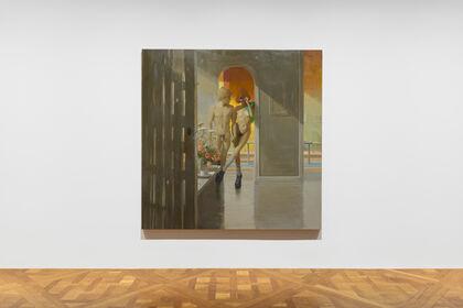 Lisa Yuskavage: New Paintings
