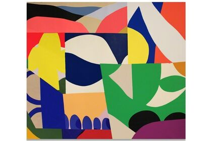 William LaChance:  (After) Edge City