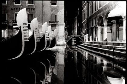 Manel Esclusa. Venezia