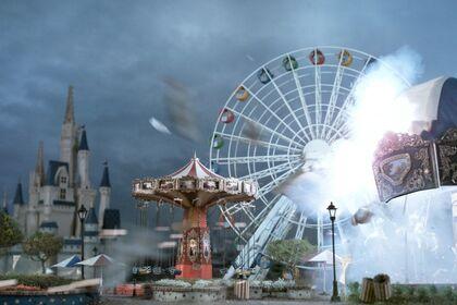 Tomorrowland — Yuan Goang-Ming Solo Exhibition
