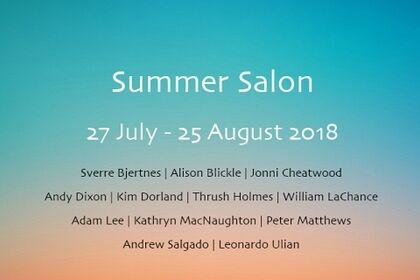 Summer Salon Show