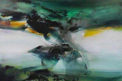 Abstracting Materiality: Wyn-Lyn Tan and Roya Farassat