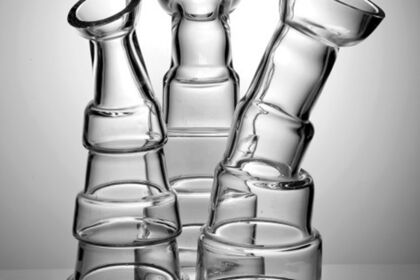 Jakub Berdych snr. - Glass realism