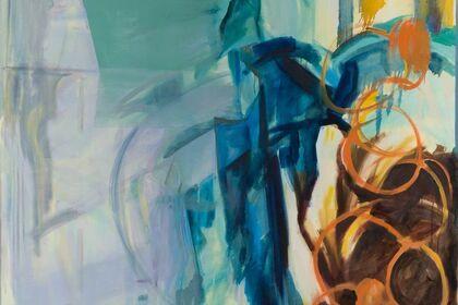 Affordable Art Fair Battersea 18