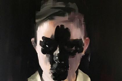 Richard Butler - Paintings