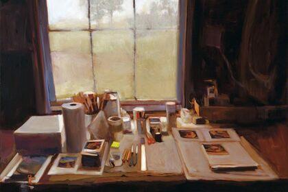 Connie Hayes | Windows