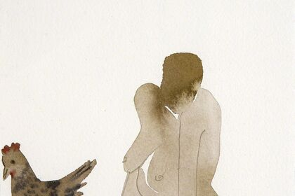 Susan Headley Van Campen: Inside Out