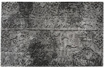 Dinh Q. Lê: Monuments and Memorials