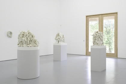 Rachel Kneebone: White Cube at Glyndebourne