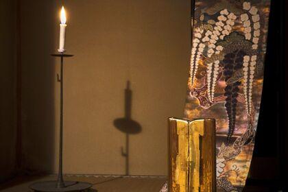 MOON: Tsuki wo kost…  Kondaya Genbey x Laura de Santillana Special collaboration exhibition to celebrate Kondaya's 280th anniversary