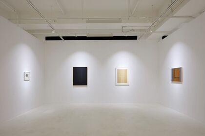 """ARRIVING AT REALITY: Robert Motherwell's """"Open Paintings"""" and Related Collages"""