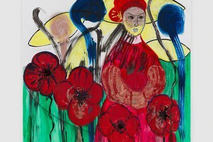 Ursula Reuter Christiansen, New Works