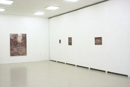 ATTACHMENTS. TWO PLACES by Milda Gailiūtė