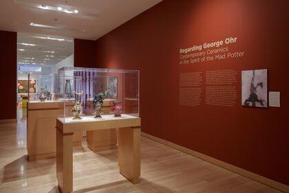 Regarding George Ohr: Contemporary Ceramics in the Spirit of the Mad Potter