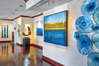 Floridian Artists