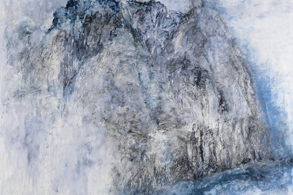 The Muse of Taroko Gorge: Mei-Hui Lee Solo exhibition