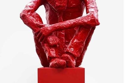 Sculpture in the MENA