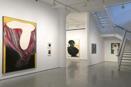 Sadamasa Motonaga Change/Continuity: New York 1966–67