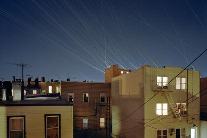 Kevin Cooley: Nachtfluge