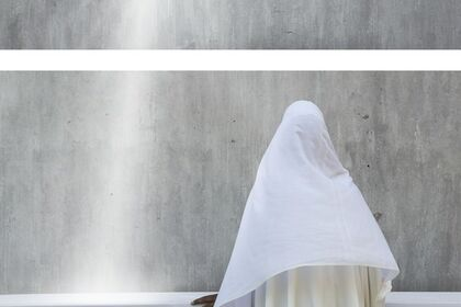 Solo Exhibition 'The Journey Of The Sparrow Hawk & Other Stories' By Maïmouna Guerresi