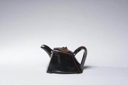 THE HALSEY AND ALICE NORTH COLLECTION PT I: Contemporary American Ceramics