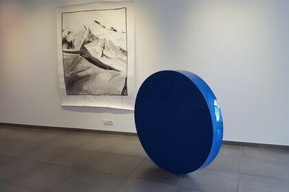 Klaus Verscheure & Henk Delabie: Duo Exhibition