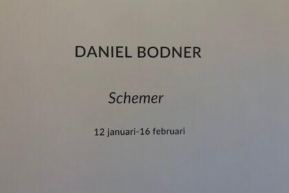 Daniel Bodner | Dusk