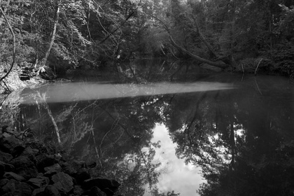 Sally Mann: Six Rivers