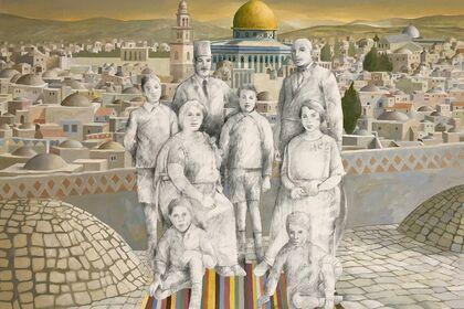 Jerusalem: 51 Years of Occupation