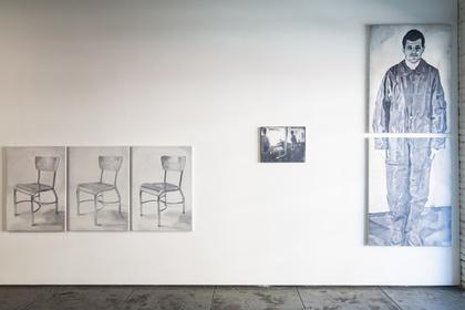 Graeme Mitchell / Detached Pictures