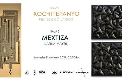 XOCHITEPANYO / MEXTIZA