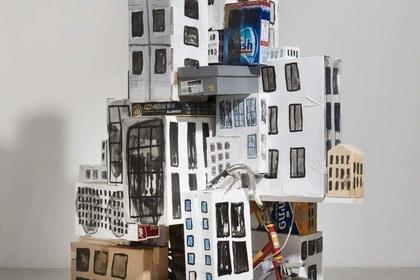 Philip Rantzer // New Works