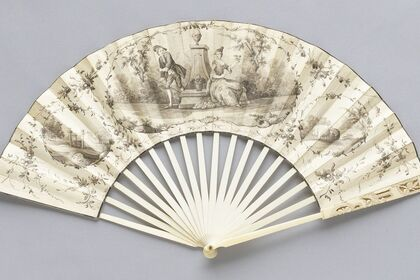 Fans of the Eighteenth Century